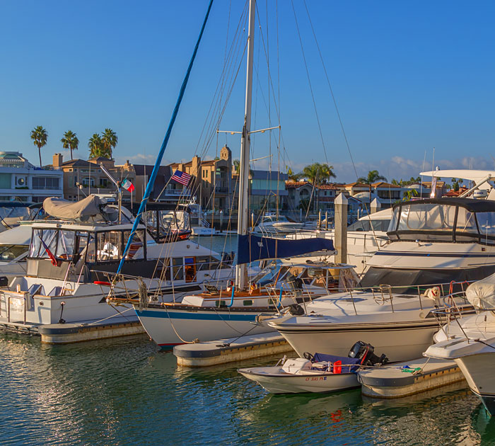 Coronado Cays Yacht Club | Home